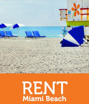 miami beach rentals